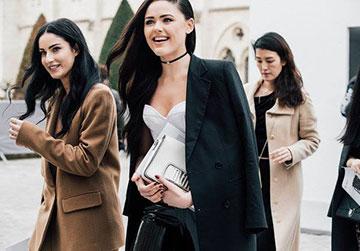 Pravidla stylu & módy